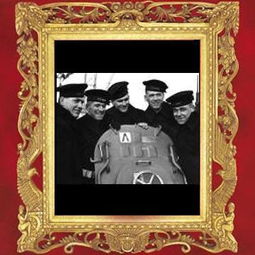 The Fighting Sullivan Brothers